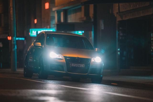 Does car insurance cover stolen car?
